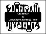 Grammar and Language Learning Tools: Plural & Singular Nouns
