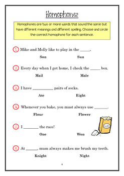 Grammar and Punctuation Assessment