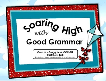 Grammar for Language Therapy
