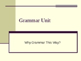 Grammar for Punctuation!