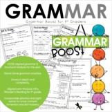 Daily Grammar Practice 1st grade - Wonders Aligned - Grammar Boost