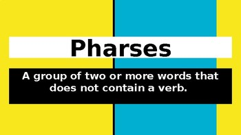 Grammar in the Older Years