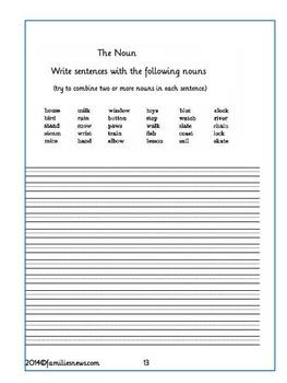 Grammar-nouns-pronouns
