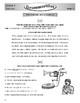 Grammarifics Lesson 2, Platter Chatter