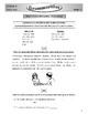 Grammarifics Lesson 3, Pronoun Games