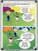 Grammatack Comics! Grammar Fun {The Verb 'To Be'} Grades 1-2
