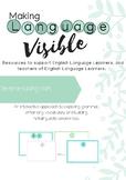 Grammatical mats: for Kindergarten + Beginning EAL/D Stude