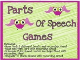Grammer Games Pack