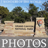 Grand Canyon - 30 Stunning Photos