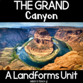 Grand Canyon Informational Reading   PRINT & DIGITAL   Dis