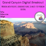 Grand Canyon Digital Breakout
