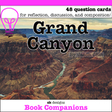 Grand Canyon Discussion Question Cards