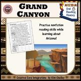 Grand Canyon Fluency