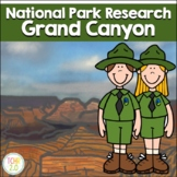 Grand Canyon National Park Research Project