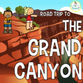 Grand Canyon Road Trip, Math Project Based Learning