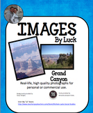 Grand Canyon Set Images for Commercial Use - Photos, Clipart