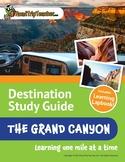 Fun Facts About USA: Grand Canyon