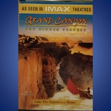 Grand Canyon: The Hidden Secrets  - Video Worksheet with Key