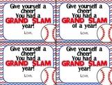 Grand Slam Year Freebie