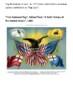 Grand Union Flag Handout