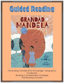 Grandad Mandela - Guided Reading