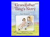 Grandfather Tang's Story Powerpoint