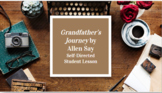 Grandfather's Journey by Allen Say Reading Street 2008