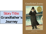Grandfather's Journey Focus Wall Posters