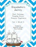 Grandfather's Journey Unit