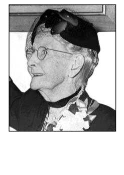 Grandma Moses Handout