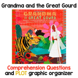 Grandma and the Great Gourd comprehension questions | MyVi