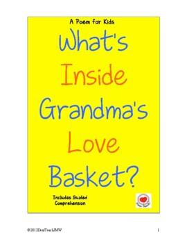 Grandma's Love Basket