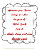 Grandmother Spider Brings the Sun Third Grade Imagine It!