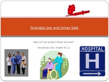Grandpa Joe and Jonas Salk 6.1.1
