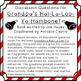 Grandpa's Hal-La-Loo-Ya Hambone! Discussion Question Cards