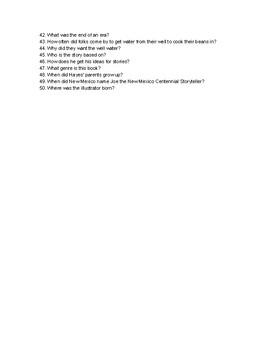 Grandpa's Hal-La-Loo-Ya Hambone! Trivia Questions