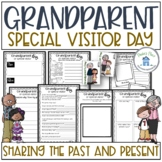 Grandparent's Day Activities to do together