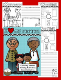 Grandparent's Day Activity Pack