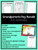 Grandparent's Day Bundle