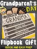 Grandparent's Day Gift Activity