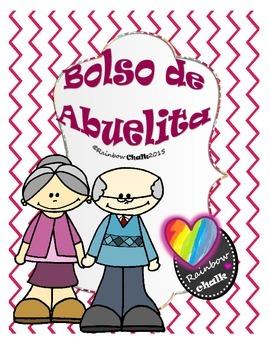 Grandparent's Day: Grandma's Purse (Spanish)