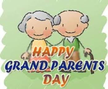 Grandparent's Day Interview