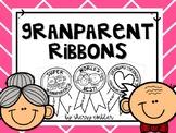 Grandparent's Day Ribbons