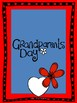Grandparent's Day Song to the tune of America