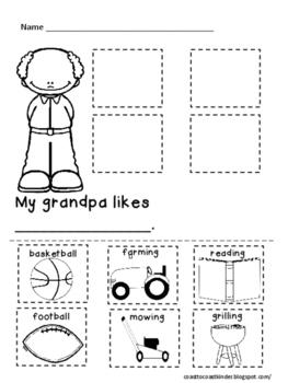 Grandparents Are Free