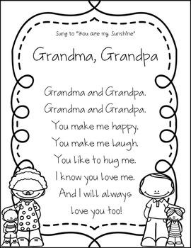 Grandparents Bundle