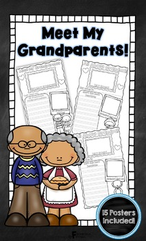 Grandparent's Day!