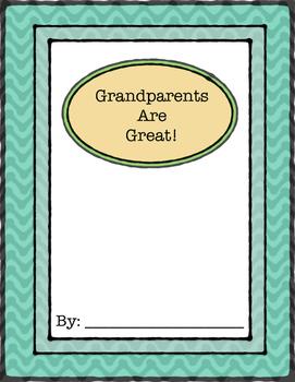Grandparents Day!