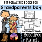 Grandparents Day: Personalized Gift Activity