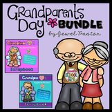 Grandparents Day Activities BUNDLE (Grandparents Day Writi